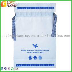Saco de PE Dom Bag embalagens de plástico de saco com suporte e saco de PP da embalagem