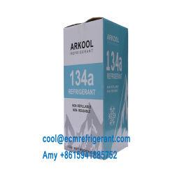 Migliore gas Refrigerant di raffreddamento R134A di alta qualità