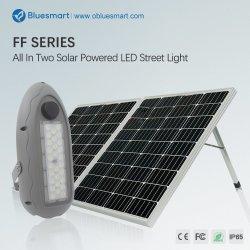 30W 솔라 플러드 라이트 가든 LED 램프(3년 보증