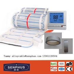 230V 150W / M2 Tapis chauffant chauffant au sol (100W / 2, 160W / m2, 200W / m2)