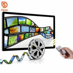 """15.6"""" Super Slim à écran plat LCD fixé au mur Digital Signage/LCD Affichage de publicité"""