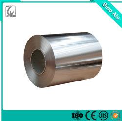 Clignotement des séquences de la bobine en aluminium pour la vente de la calculatrice