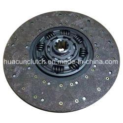 Высокое качество диск сцепления автомобиля 430мм ведомый диск сцепления