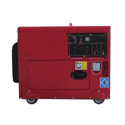65 generatore diesel silenzioso a basso rumore di DBA 10kVA