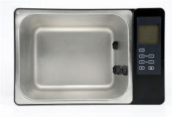 Apparaat van het Kooktoestel van Vide van Sous het Langzame Kokende