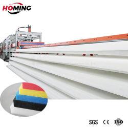 Produttore Di Macchine Per La Produzione Di Schiuma Per Materassi Epe/Pe/Polietilene Non Reticolati In Cina