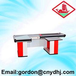 Contatore elettrico cassiere in acciaio in vendita yd-R0005