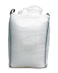 Estilo del panel U bolsas grandes bolsas de embalaje FIBC para 1000kg de harina de pescado de 1500kg.