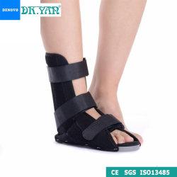 Stecca ortopedica pediatrica molle per la fissazione del piede del piedino