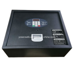 OEM 가격 Yosec 호텔 방을%s 전자 자물쇠 상단 여는 안전