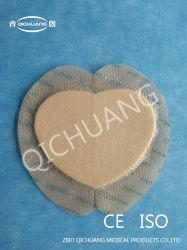 Новые продукты PU рану повязки силиконовой пены