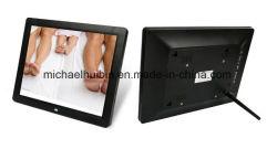 Cornice fotografica digitale per pubblicità multimediale con schermo LED TFT da 12 pollici (HB-DPF1201)