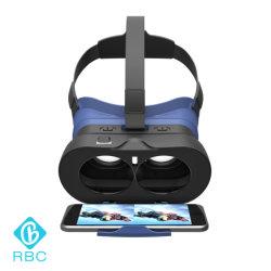 Профессиональные складные лампа Vr шлем 3D-очки виртуальной реальности
