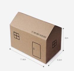 L'impression de boîte de Biscuits Biscuits à l'emballage / Food Grade Paper Emballage pour Sweet Food