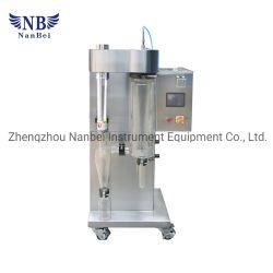 China Sp-1500 secador Spray de laboratorio, con CE