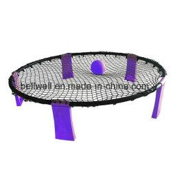 Brinquedos de praia Spikeball raquete de tênis macio