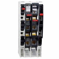 250 A 3p 185Operação MMS Desligar o interruptor de Fusíveis