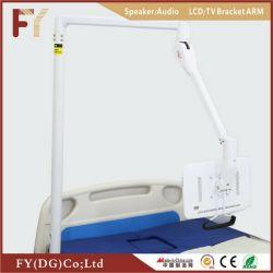 Van het Hoofd octrooi Qy00-5059-F1 van de fabriek van de Flexibele en Regelbare Tribune het Wapen van de Monitor