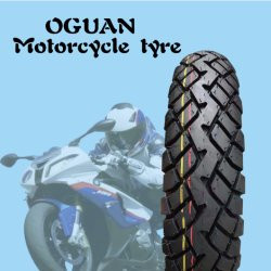 20 jaar van de Fabriek van ISO9001 Al RubberBand Zonder binnenband Mrf/de Band van de Autoped ATV van de Fiets van het Vuil van het Terrein voor de Motorfiets van Filippijnen Kenia Bajaj B024 110/9016