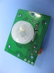 O módulo de sensores de movimento PIR para aparelhos elétricos Automático (HW8002)