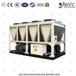 Daikin/Bitzer/compresores de tornillo de Danfoss Aire Agua Bomba de calor