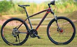 Bom Modelo 26 27,5 29 Polegadas de liga de alumínio Shimano 21 Velocidade Mountain Bike bicicletas de montanha