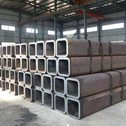 Rondes et carrées et rectangulaires de tuyaux en acier galvanisé à chaud