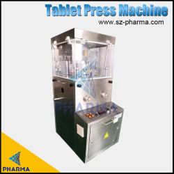 Zp Tablette-Presse-Maschinen-/Pille-Presse-Tablette-Presse-Maschine