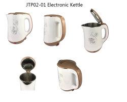 Индивидуальные модели электрический чайник прочного 70 градусов температура воды шасси 360 градусов вращения Intelligent Power-off электрический чайник