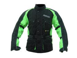 Vestiti protettivi di Motorcucle del Moto-Ragazzo del poliestere degli uomini per la prova del tempo