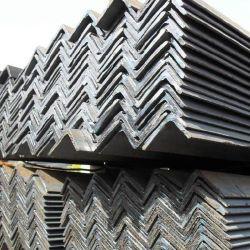 Строительный материал Q235 хорошего качества стальной уголок