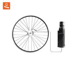 Kit de conversión de bicicleta eléctrica con batería de la rueda delantera bicicleta eléctrica Motor Buje delantero Kit Bicicleta eléctrica