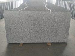 ナチュラルストーンポリッシュ / 磨き / 花柄 / ブラッシュド / サンドブラスト / 新しい G654 グレーの御影石のタイルの内装 / 外壁 / 屋外の床 / 壁の装飾 / クラッド