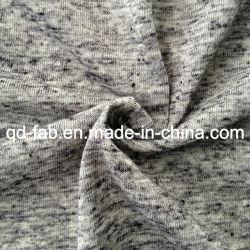 Le linge de maison Heather Grey T-Shirt Jersey (QF13-0282)