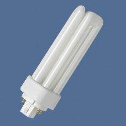 PL Lámpara fluorescente compacta (PLT/E)