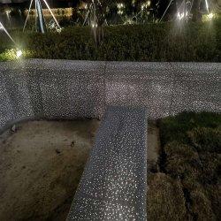 Litracon Pervious alla decorazione di paesaggio del cemento leggero