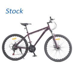 도매 21speed 26 27.5 29er 탄소 정면 현탁액을%s 가진 알루미늄 프레임 Shimano MTB 산 자전거