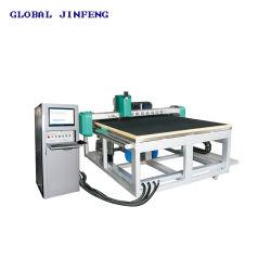 Ламинированные ЧПУ/ламинирования стекла один режущий блок автоматической резки стекла/фрезы машины (JFC5033)
