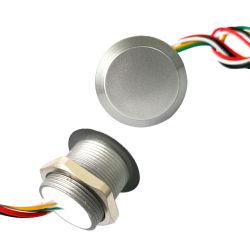 Sr100 видео домофон Добро пожаловать системы 125Кгц мини-RFID встроенного устройства чтения карт памяти
