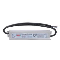 De Levering van de LEIDENE Macht van de Adapter 20W gelijkstroom Waterdichte AC 230V aan gelijkstroom de Macht van de 12 LEIDENE van het Systeem van de Kring van het Voltage van de Volt Machine van de Adapter IP67