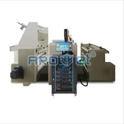 Etiqueta digital de impressão da impressora pressione para cada rótulo trabalho de impressão