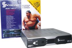 10$ Цифровой спутниковый ресивер, телеприставки (нота 4663X)