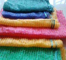 PP/PE tricoté Raschel Leno maille plastique Sacs d'emballage pour l'Agriculture Légumes Fruits