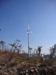 Generator van Tubine van de Wind van Ane ah-20kw de Hoogte Gecontroleerde voor de Oplossing van het op-net