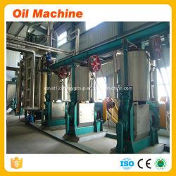 Maquinaria agrícola de refinado de aceite de soja a granel, aceite comestible aceite de cocina vegetal pulse