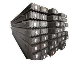 China High Quality A36 Q235 Q345 MID Equal Steel Angle Bar