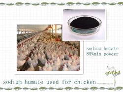 Huminrich Shenyang Humate sódio proteínas vegetais para a Alimentação Animal