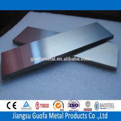 99,0% grau puro uns nº2201 Ni 201 Material da chapa de níquel