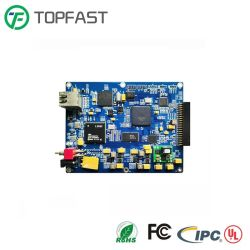 Fornitore PCBA dell'OEM in Assemblea elettronica a più strati del PWB del circuito del PWB del circuito stampato del PWB
