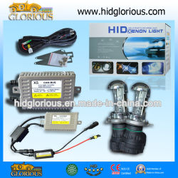 H4-3 55w Auto-Beleuchtung VERSTECKTE Xenonlampe canbus